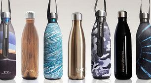 The Home - The only drink bottle you will every buy - BBBYO Drink Bottle.