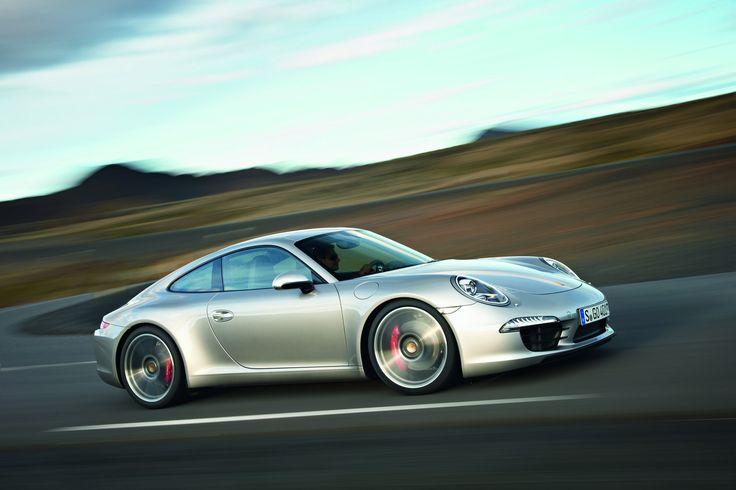 Porsche 997 911 Carrera S: Carrera 2012, Porsche Cars, Porsche 911, 911 Carrera, Auto, 2012 Porsche, Photo