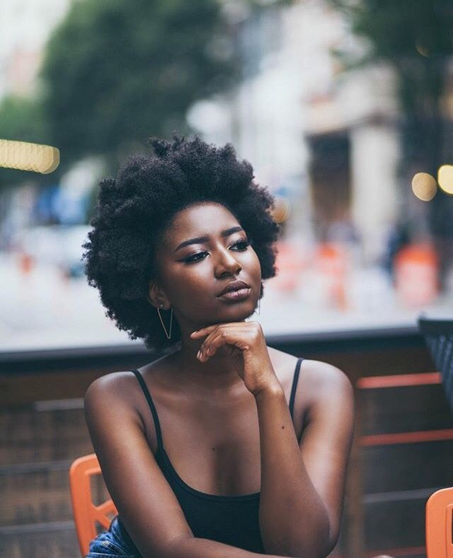 "welovenappyhair: "" @nicolenxcxle   "" 