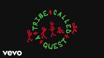 A Tribe Called Quest - Electric Relaxation - YouTube