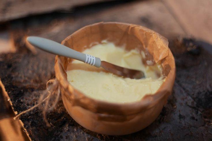 Домашний плавленый сыр - один в один, как Hochland! • Домик Панды