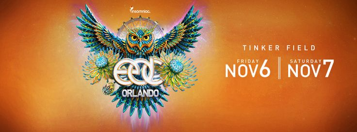 Check out this EDC Orlando Ticket Giveaway