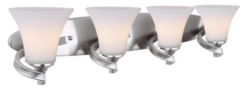 Portfolio 3 Light 22 In Brushed Nickel Bowl Vanity Light: 17 Best Images About Bathroom Remodel On Pinterest