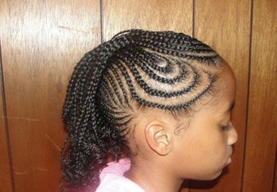 #hair #hairstyle #hairstyles Are you not in love with this hairstyle? Yessss would you like to visit my site then? #haircolour #haircolor #hairdye #hairdo #haircut #braid #straighthair #longhair #style #straight #curly #blonde #hairideas #braidideas #perfectcurls #hairfashion #coolhair African American Braid Coiffures pour les enfants