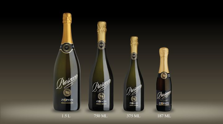 Zonin Prosecco Is A Lively Italian Sparkling Wine Produced