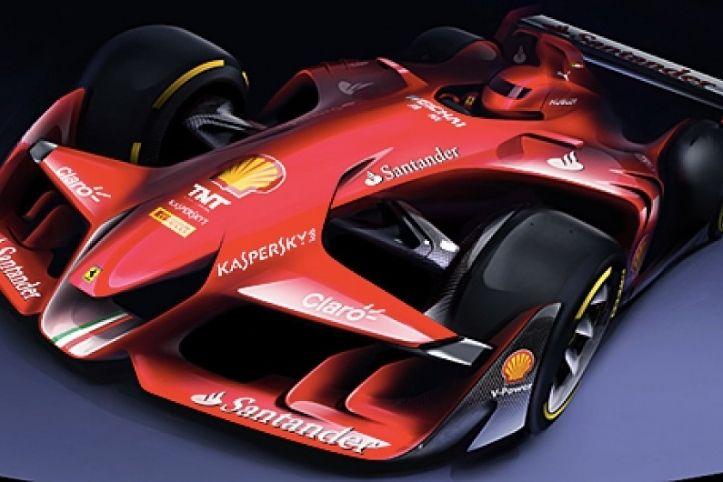 Ferrari 2020 F1 Rumors Formula 1 Car