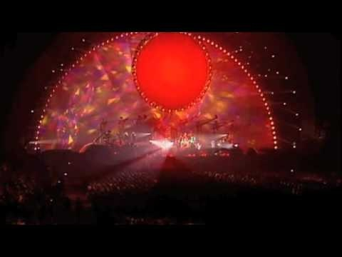 Pink Floyd - Time (Live)