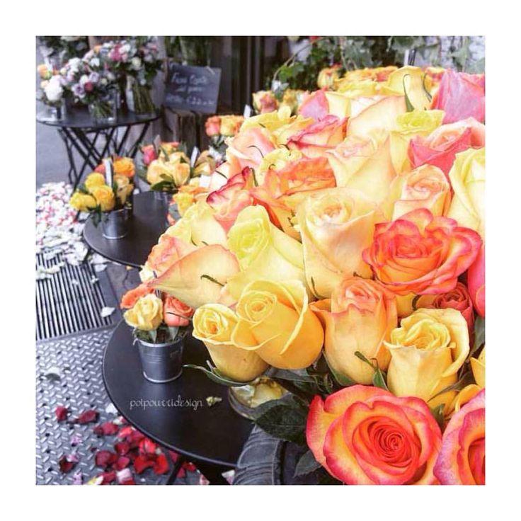 """THINGS ⊷ handmade ⊶ FOOD su Instagram: """"{ Io devo forse ai fiori l'essere diventato pittore } -Claude Monet- """""""