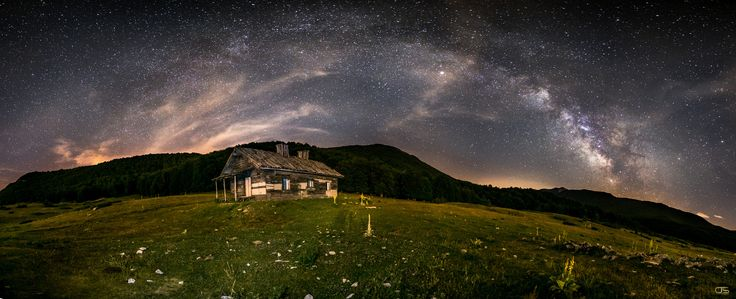 The house by Daniele Silvestri on 500px
