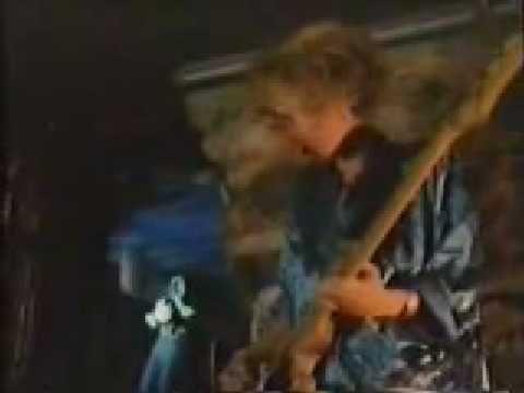 Clan Of Xymox - A Day - 1985