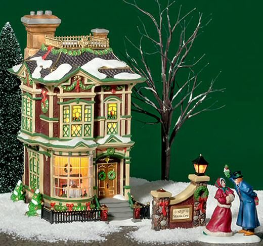 1000 images about department 56 and lemax on pinterest for Department 56 dickens village most valuable