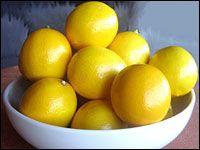 Mmmmmeyer lemons