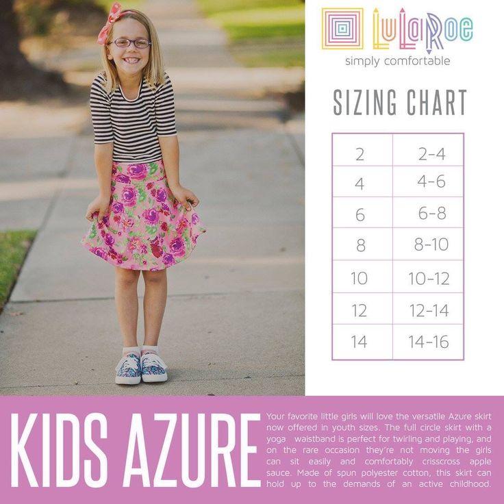 Kids Azure