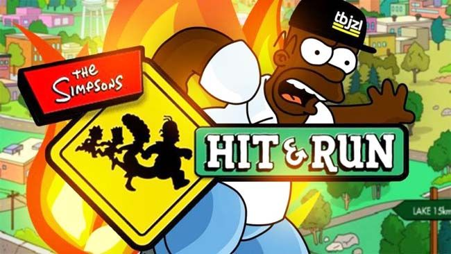 The Simpsons Hit And Run GCN/GameCube ISO (USA) - https://www.ziperto.com/the-simpsons-hit-and-run-gcn/