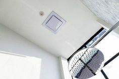 Exaustor para banheiro evita mofo e elimina odores. Veja a matéria clicando na imagem.