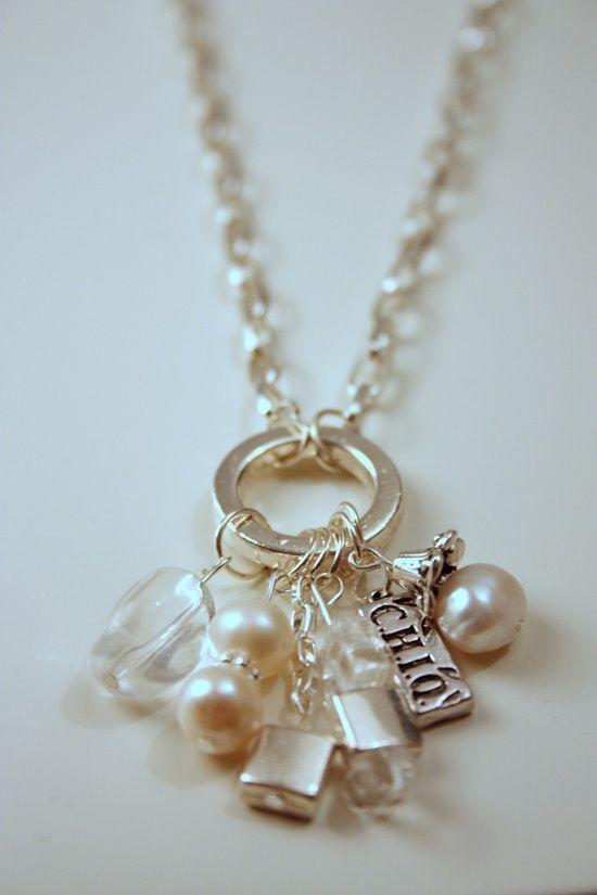 Jewelry making - photo