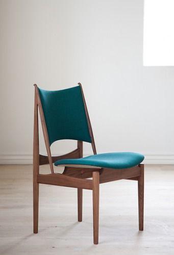 Finn Juhl Egyptian Chair