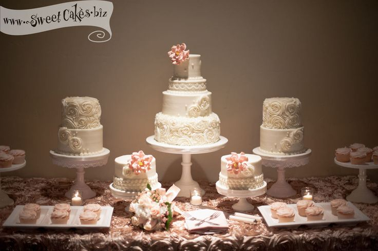 multiple wedding cakes 28 best cake images on conch fritters 17657