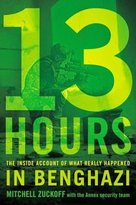 13 Hours by Mitchell Zuckoff is a completely factual account of what happened during the infamous Benghazi attack, as told by those at the heart of it.