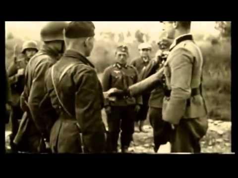Wiek zagłady Sowiecka Historia - Holokaust Słowian.