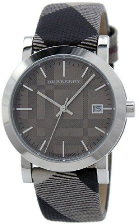 Amazon.com: Burberry - Men's Watches - Burberry Heritage - Ref. BU1758: Burberry: Health & Personal Care $999.95