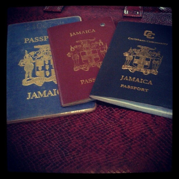 293 best jamaican roots images on pinterest jamaica jamaica jamaican passport throughout the years ccuart Choice Image