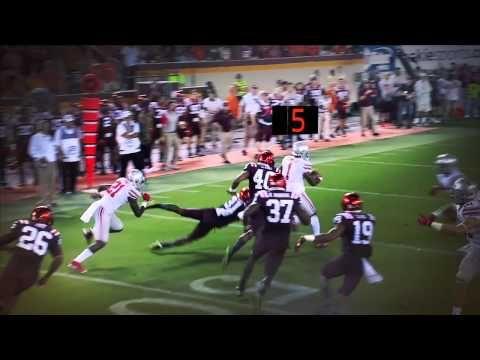 ESPN Sport Science: Braxton's Spin - YouTube