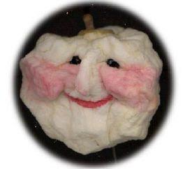 apple head dolls instructions