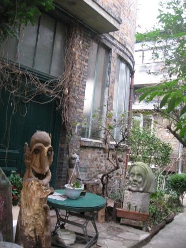 86 best la boh me parisienne images on pinterest. Black Bedroom Furniture Sets. Home Design Ideas