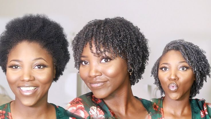 39+ Quick wash and go 4c hair trends