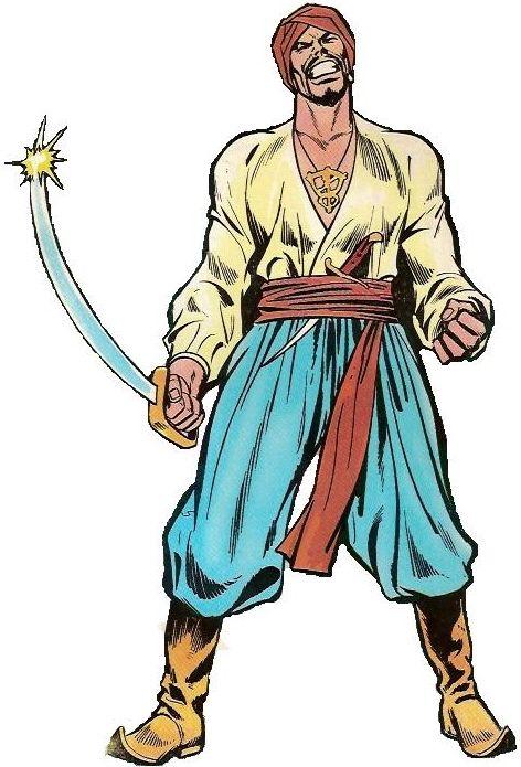 Sinbad the Sailor (legendary hero)