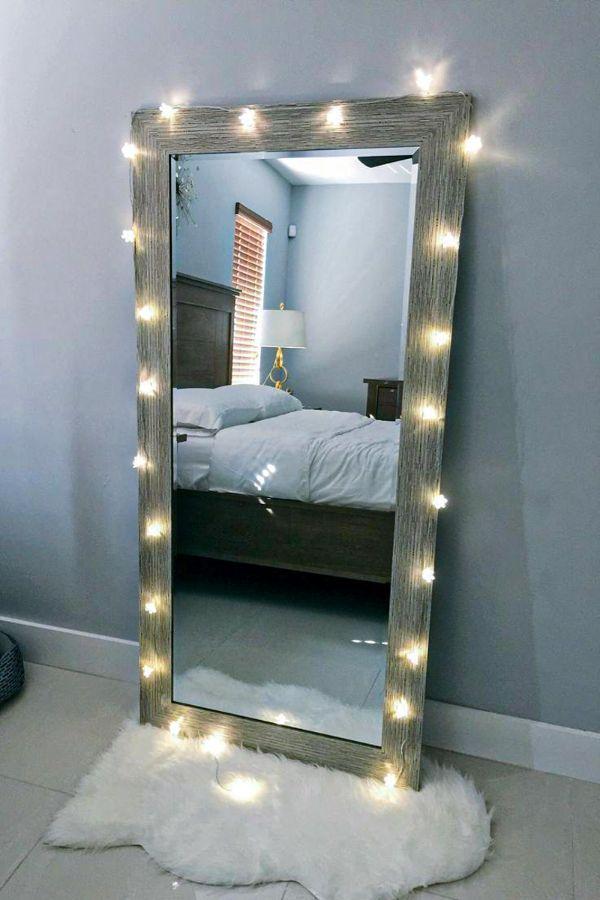 New And Best Bedroom Mirror Design Ideas For 2020 Page 27 Of 36 Evelyn S World My Dreams My Colors And My Life Decoracion De Apartamento Hazlo Tu Mismo Como