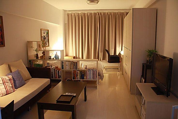 спальня гостиная и кабинет в маленькой комнате: 21 тыс изображений найдено в Яндекс.Картинках