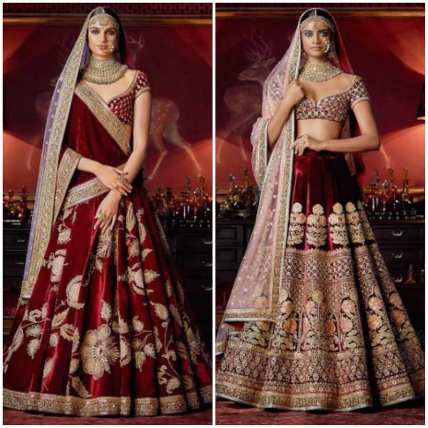 Fashion Report : Sabyasachi's regal wedding collection 'Firdaus' | PINKVILLA