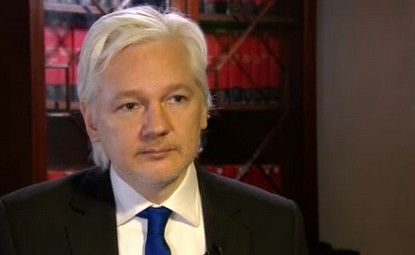ASSANGE: RUSSIA IS NOT SOURCE, Obama is trying to weaken Trump - http://conservativeread.com/assange-russia-is-not-source-obama-is-trying-to-weaken-trump/