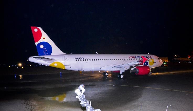 A320 HK4861