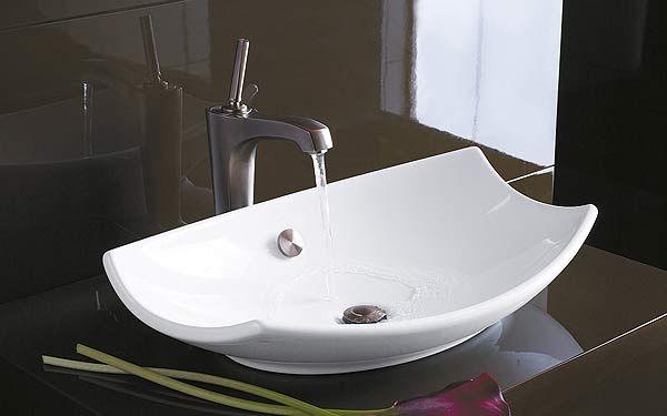 Les 55 meilleures images propos de salle de bain sur pinterest carrelage - Vasque a poser lapeyre ...