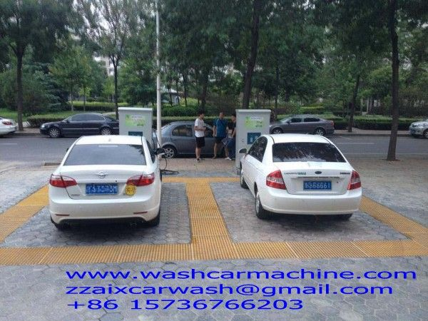 Do you want to clean your cars after you add oil? Here is a coin operated car wash, http://www.washcarmachine.com/, it can be installed in the oil station, send me email, zzaixcarwash@gmail.com, or call me directly, 0086 15736766203