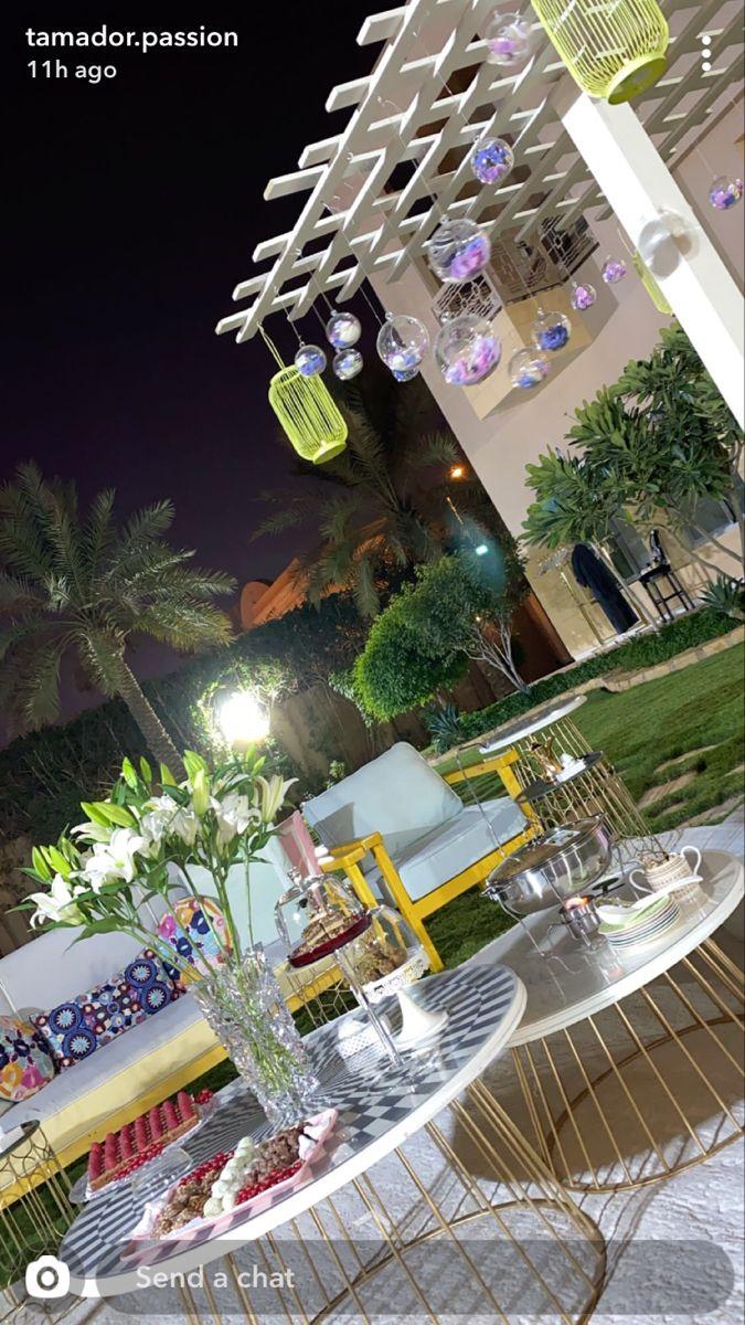 Pin By Abdu Asiri On جلسات خارجية Table Decorations Decor Home Decor