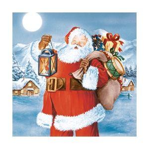Duni Santa Claus