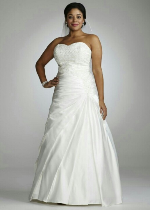This is my pick for the wedding... didn't get to take pics ..
