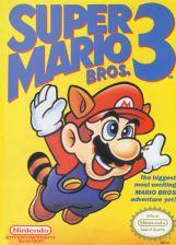 Super Mario Bros. 3 Nintendo NES