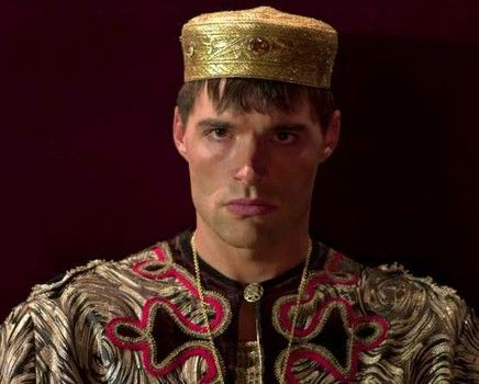 Christian artist Joel Smallbone stars in faith-based 'The Book of Esther' movie