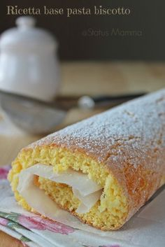 Ricetta base pasta biscotto dolce Statusmamma Giallozafferano blogGz facile veloce foto tutorial
