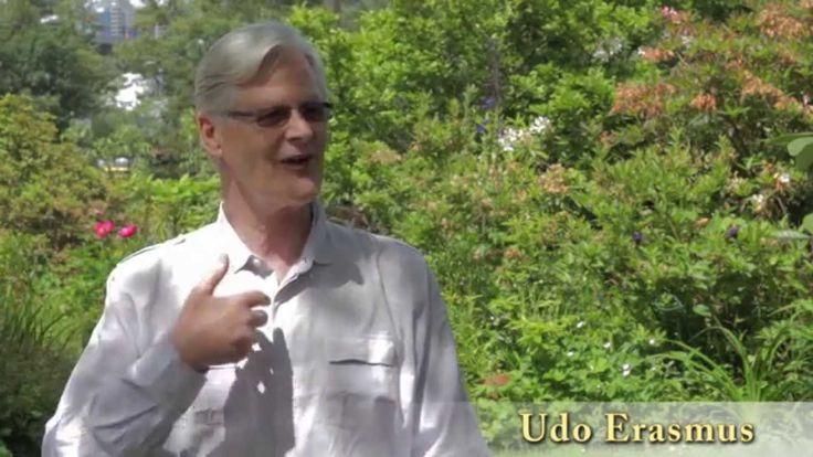 STELFOX 02: Udo Erasmus - How negative emotions work