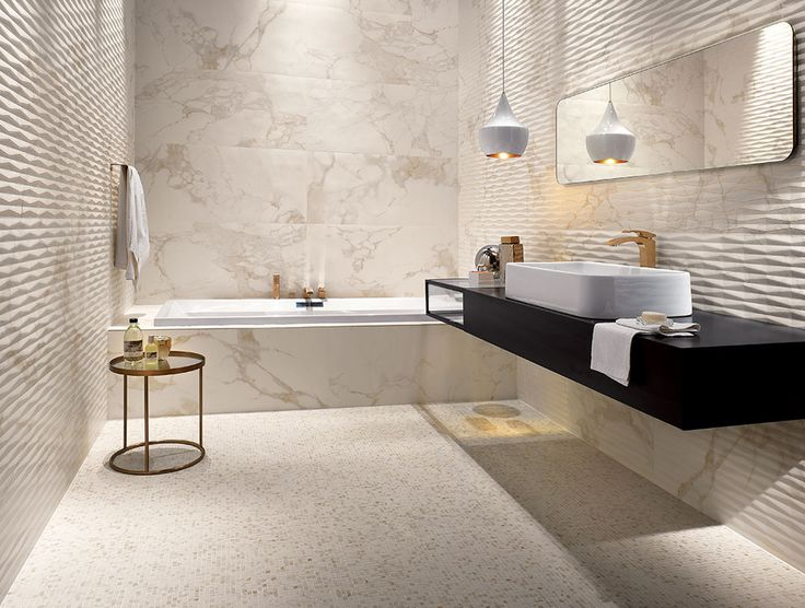 Beautiful Best Floor Covering for Bathrooms