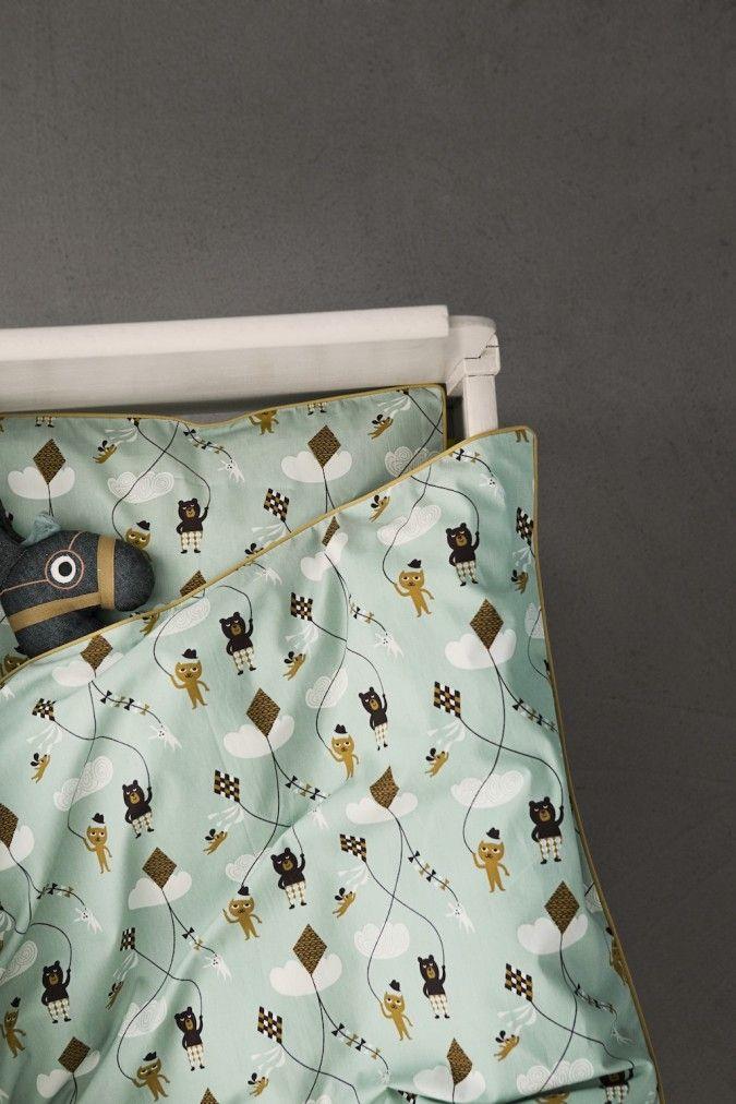 Top 5 Best Children's Bedding – Scandinavian kids interior design
