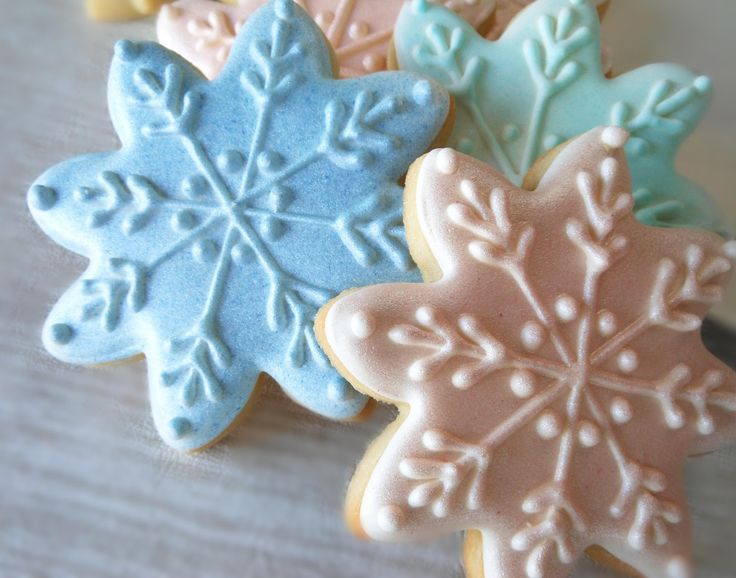 My Cookie Clinic: CHRISTMAS STOCKING COOKIES/ Tiffany Turquoise