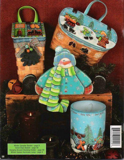 Christmas - Snowflakes are in the air - Dona Natalina!! - Picasa Web Albums