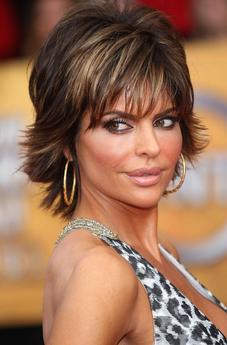 66 best lisa rinna hairstyle images on pinterest | hairstyles